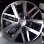 Jogo Roda Toyota Hilux Sw4 2014 Aro 16 6x139 pneu