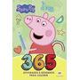 Livro Peppa Pig 365 Atividades E D Adpt. Lígia Arata