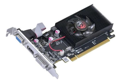 Placa De Video Amd Radeon R5 230 Ddr3 2gb 64bit Low Profile Original