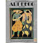Livro All Colour Book Of Art Deco