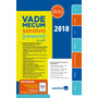Vade Mecum Saraiva Compacto Brochura 20ª Ed. 2018