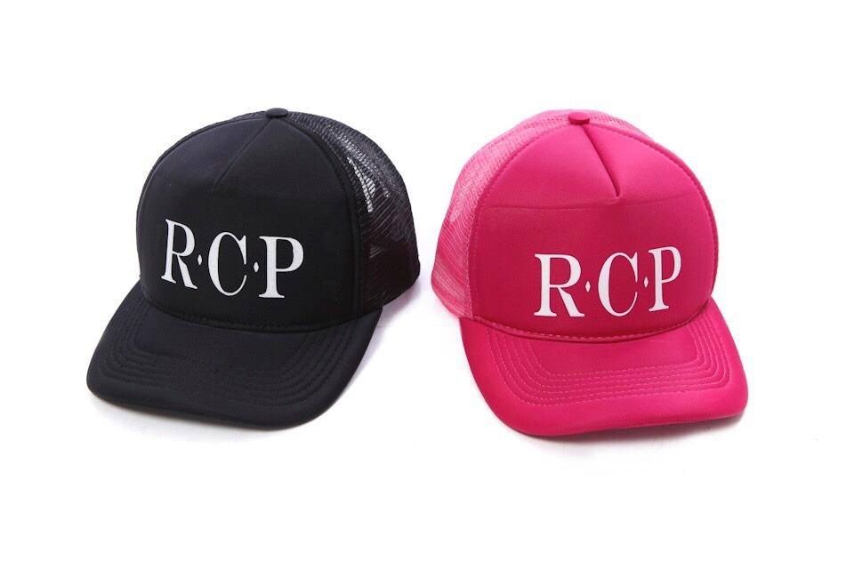 Boné RCP