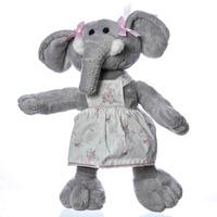 Elefante Menina