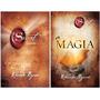 Livro O Segredo The Secret A Magia Rhonda Byrne