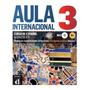Aula Internacional 3 Libro Del Alumno B1 N/e Con Cd aud