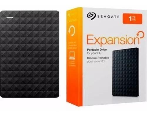Hd Externo 1 Tera Byte Seagate Samsung Original