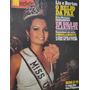 Revista Manchete Miss Filipinas 1973