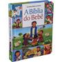 A Bíblia Do Bebê Para Crianças