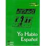 Yo Hablo Español Tomo Iii Celia García Guillén / Mario Gar