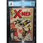 X men # 1 (1963) Original Americana.