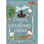 Ducktales O Manual Dos Exploradores Curiosos Bonellihq H19
