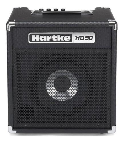 Amplificador (cubo) Hartke Hd50 10  50 Wts Original