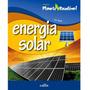 Livro Colecao Planeta Saudavel Energia Solar