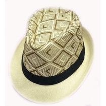 f15ed1085c20d Comprar Kit 10 Chapéus Moda Panamá Casual Masculino Feminino Atacado