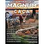 Revista Magnum Edição Especial 60 Caça & Conservação.