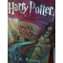 Livro Harry Potter E A Câmara Secreta J K Rowling