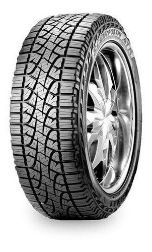 Pneu 255/60r18 8 Pirelli Scorpion Atr Original Amarok Novo