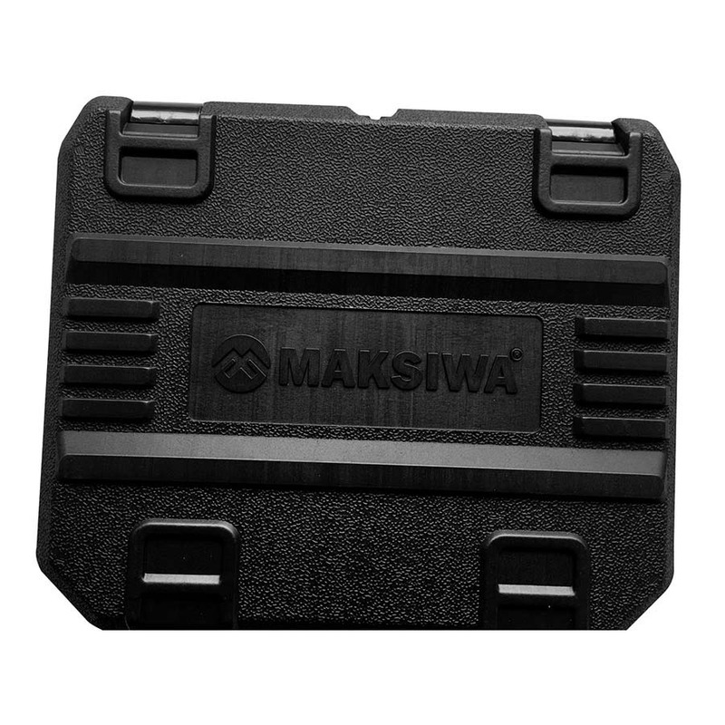 Furadeira/Parafusadeira Recarregável 12V FPC.12 + Connect - Maksiwa