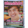 Revista Atrevidinha 1d Harry Styles Edição 112