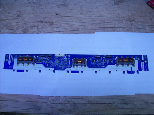 Placa Inverter Sony Kdl-40by405 (c) Original