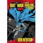 Hq Batman Lendas Do Cavaleiro Das Trevas Vol 02