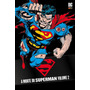 Superman A Morte Do Superman Volume 2. (capa Dura).