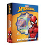Box De Livros De Histórias Homem Aranha Com 6 Livrinhos
