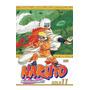 Naruto Gold Vol.11 (relançamento)