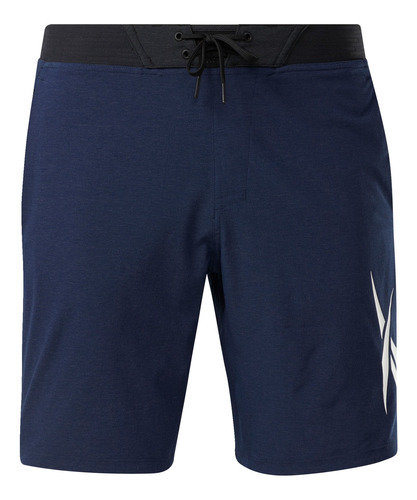 Shorts Treino Bolsos Speedwick Reebok Original