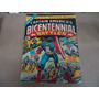 Capitão America Bicentennial Battles 1976 Jack Kirby Importa