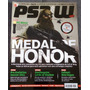 Revista Ps3 World Nº 37 Medal Of Honor Castlevania Lords Of