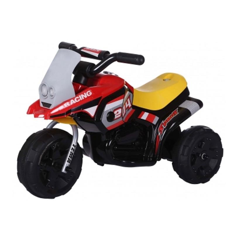 Triciclo Elétrico G204 Infantil Belfix 6V