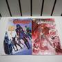 Hq Os Vingadores Volume 5 E 6