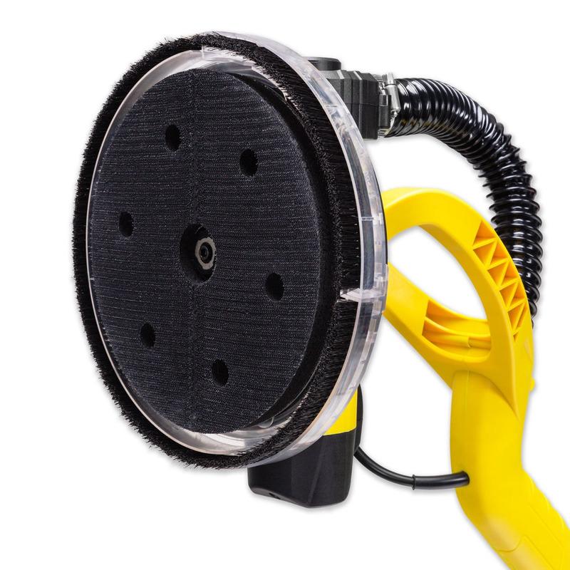 Lixadeira Parede 750W Led 220V-WBR