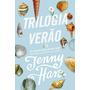Box Trilogia Do Verão Jenny Han Série Completa 3 Vol Nf