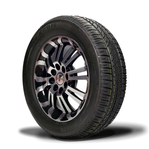 comprar kit 4 pneu aro 14 175 65 r14 strong remold 5 anos garantia apenas r 636 00 armaz m. Black Bedroom Furniture Sets. Home Design Ideas