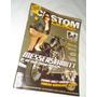 Revista Importada Custom Machines Nº 118 Messerschimitt