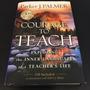 Livro Courage To Teach Cd rom Parker Palmer Frete $12