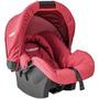 412 bebê Conforto Nest P/ Carrinho Zap Kiddo Mescla Vermelho