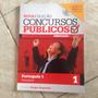 Livro Concursos Públicos Português Gramática 1 Sérgio N. C2