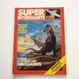 Revista Super Interessante Enigma Dinossauros N°03 Ano1987