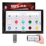 Mp3 Mp5 Player Touch Shutt Chicago Bluetooth Usb Auxiliar