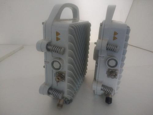 Enlace Par Odu Huawei Xmc 6 7 8 11 15 18 E 23 Ghz Original
