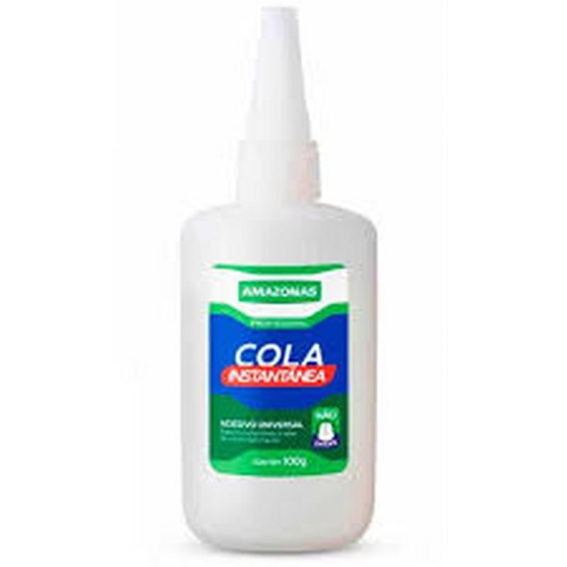 Cola Amazonas Instantânea  20g