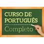 Combo Português Redação Para Concursos.