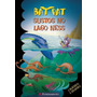 Bat Pat 13 Sustos No Lago Ness