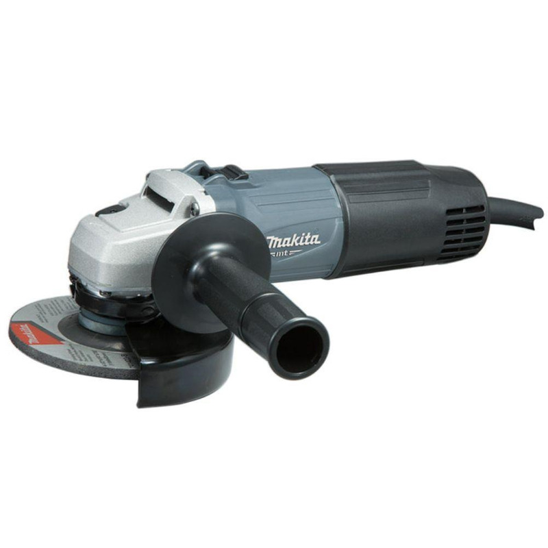 "Esmerilhadeira Angular 115mm (4 1/2"") 600W - M0901G - Makita"