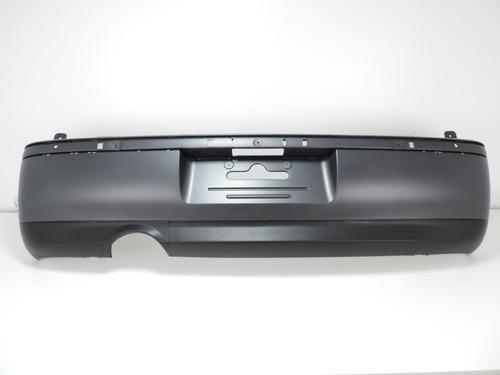 Cobertura Parachoque Traseiro Gol Gti G3 Fase 1 Turbo Novo Original