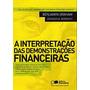 Livro A Interpretação Das Demonstrações Financeiras