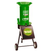 Triturador de resíduos orgânicos TR-220 1,5CV-Trapp